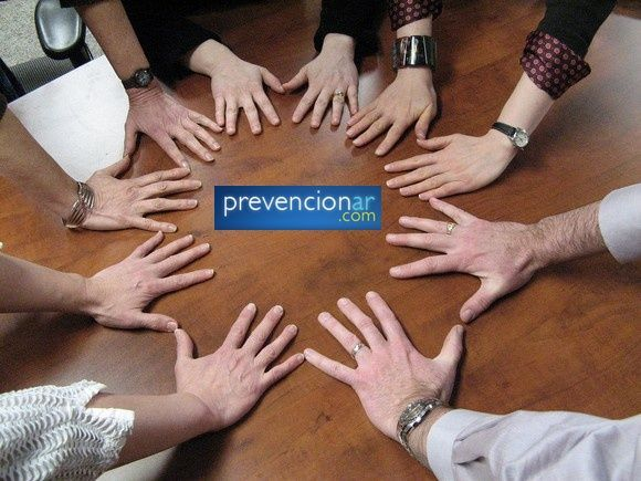 ¿Quieres colaborar con Prevencionar?