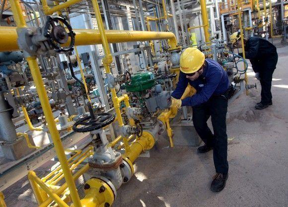 CEPSA San Roque reduce la siniestralidad laboral en el 2013