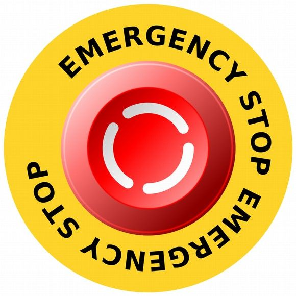 emergency-stop-button