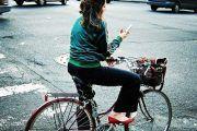 Francia: quienes vayan en bici a trabajar tendrán sueldo extra
