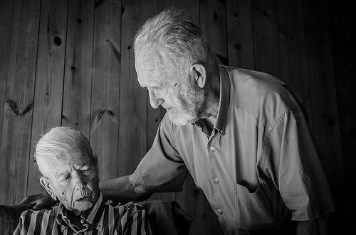 Indra crea una aplicación para ayudar a conservar recuerdos a personas con alzhéimer