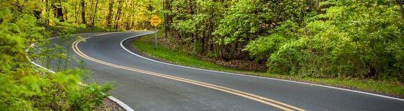 Las carreteras, en su peor estado de conservación desde el año 1985