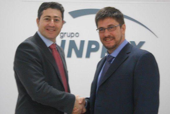 La Consultora Especializada DYAM CONTROL se integra en GRUPO INPREX