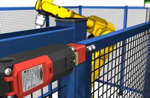Descarga: Prevención de accidentes con máquinas, guía para pymes