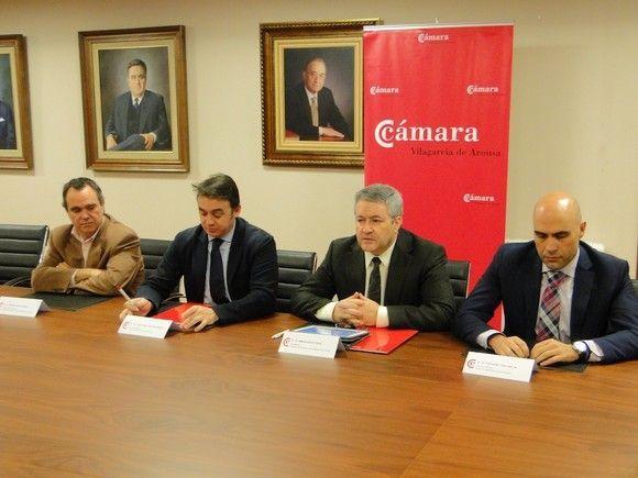 Grupo IMF pone en marcha el Instituto Cameral de Idiomas de Vilagarcía de Arousa