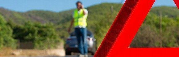 Un tercio de las víctimas de tráfico en 2013 lo fueron en el entorno laboral