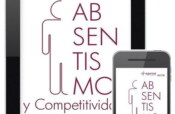 Egarsat lanza la primera app multi-herramienta sobre absentismo laboral y competitividad