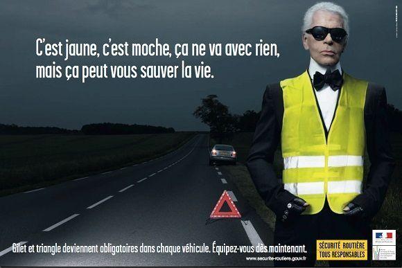 La Seguridad Vial en Francia ¿quieres conocer como funciona?