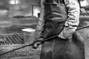 Trabajando con amianto