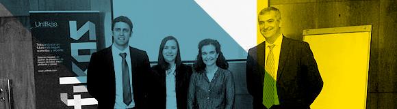 """Unifikas celebró la semana pasada el evento """"Tendencias de futuro en Prevención: los sistemas integrados de gestión como modelo para conseguir la excelencia empresarial"""""""