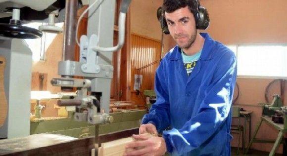 El campeón de España de Seguridad en el Trabajo