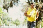 Hay que hacer deporte: Más de la mitad de los trabajadores están gordos