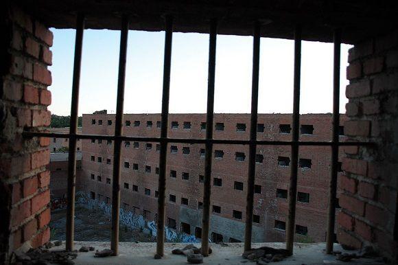 Las prisiones españolas encabezan el ranking de accidentes laborales en Europa