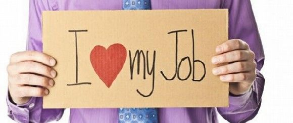 Al 80% de los españoles les gusta su trabajo ¿y a ti te gusta tú trabajo?