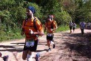 OXFAM Trailwalker: 100 kilómetros por una causa justa