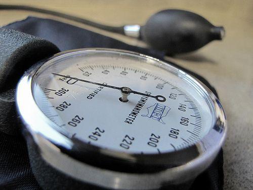 La hipertensión afecta a uno de cada tres adultos