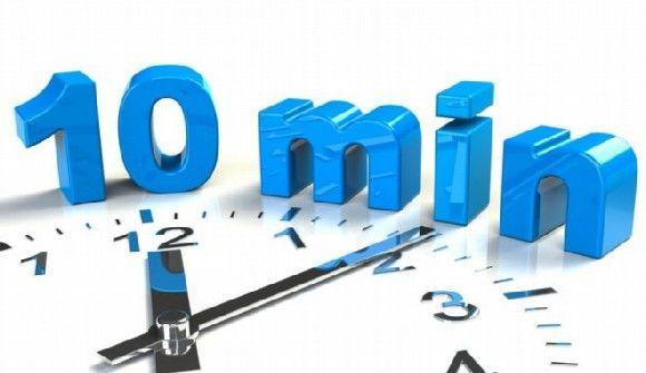 Diez minutos de aseo personal para prevenir agentes contaminantes biológicos