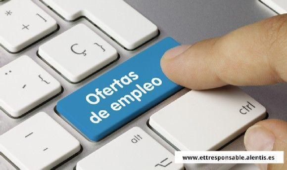 La ETT Responsable de Alentis facilita a las personas con discapacidad el acceso online a sus ofertas de empleo