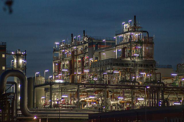 El Sector Químico español hace entrega de sus Premios de Seguridad 2013