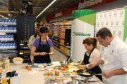 Corporación Empresarial Covirán promociona la Salud en el Lugar de Trabajo