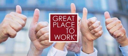 17 empresas españolas son reconocidas como unas de las Mejores Empresas para Trabajar en Europa