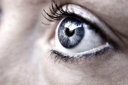 Lentillas y salud ocular