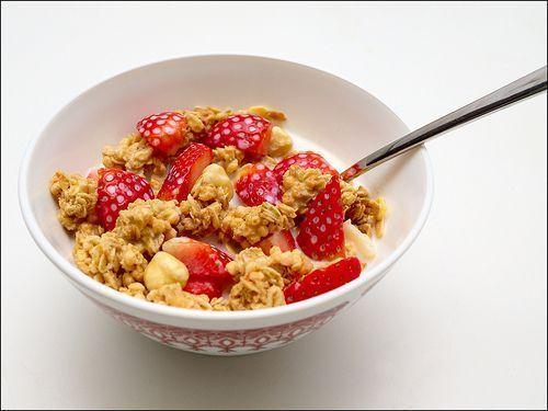 Avena, el cereal más completo para corredores