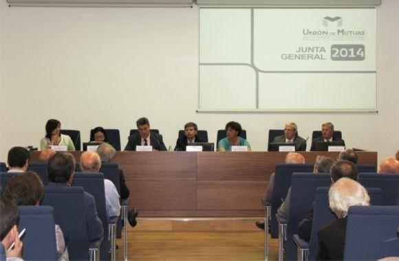 Unión de Mutuas obtiene un resultado positivo de 17 millones en 2013