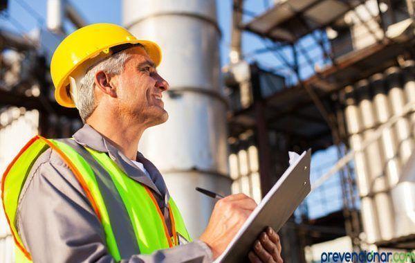 Lista de control para obras de construcción