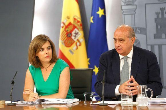 Aprobado el Anteproyecto de Ley del Sistema Nacional de Protección Civil