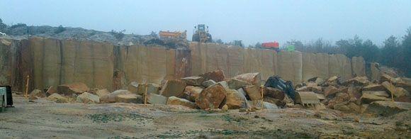 Videos de prevención de riesgos laborales en el sector piedra natural