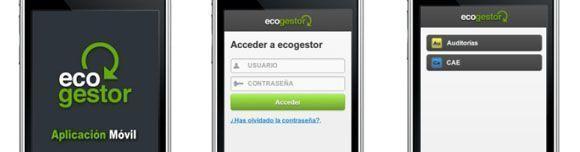 Realiza, a través del móvil, la coordinación de actividades empresariales