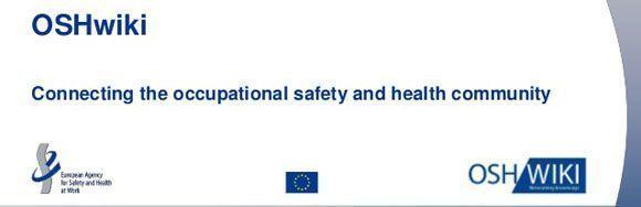 Lanzamiento de OSHwiki: una nueva plataforma web que pone en contacto a los profesionales de la seguridad y la salud en el trabajo