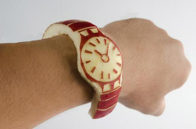 Lo que el Apple Watch puede aportar al mundo de la salud