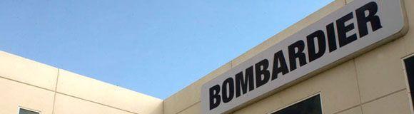 Bombardier #México recibe certificado de Empresa Segura