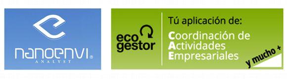 Netenvira y Nanoenvi juntos en el 5º Encuentro Nacional de Prevención de Riesgos Laborales (Gijón)