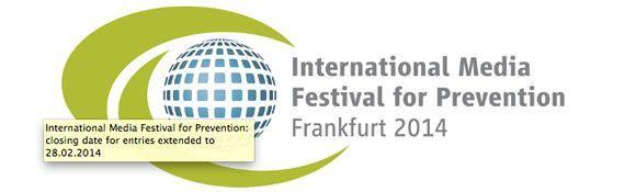 Festival Internacional de Medios para la Prevención: lista de los ganadores