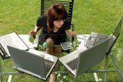 Los adictos al trabajo no rinden más en el entorno laboral