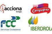 Acciona, Campofrío, FCC e Iberdrola partners de la Agencia Europea de Seguridad y Salud en el Trabajo