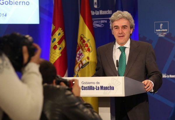 El Gobierno de Castilla-La Mancha invierte 468.430 euros para fomentar proyectos de mejora en prevención de riesgos laborales