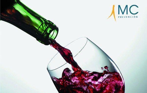 Reflexiones sobre el consumo de alcohol y la Prevención de Riesgos Laborales