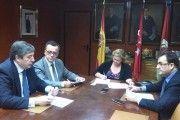 Mutua Intercomarcal y el Colegio de Graduados Sociales de Madrid se unen para mejorar sus servicios