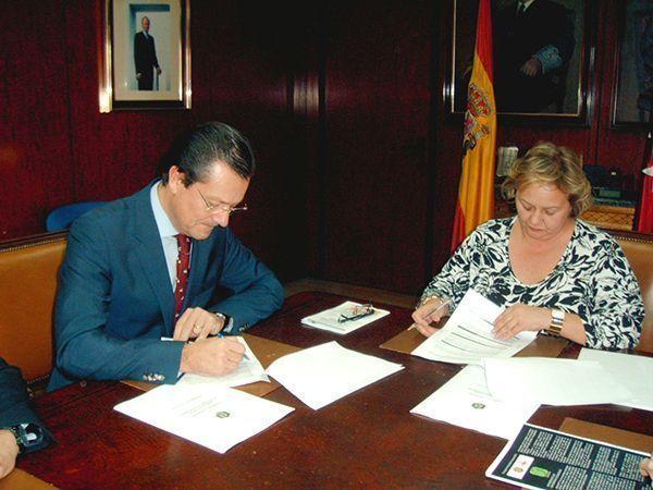 umivale y el Colegio de Graduados Sociales de Madrid firman un convenio de colaboración