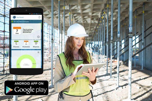Gestiona la Coordinación de Actividades Empresariales desde la palma de tu mano: Metacontratas ha lanzado su APP móvil