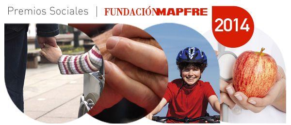 Premios Sociales Fundación Mapfre