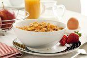 Desayunar bien permite rendir más en el trabajo