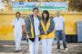 #Buenos Aires: Estaciones Saludables