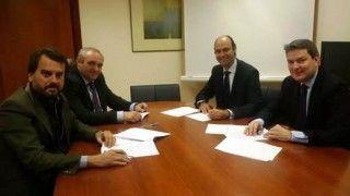 Acuerdo Unipresalud y Alerta Inversiones para prevención de riesgos laborales en Perú