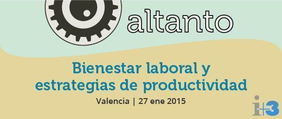 Sesión Altanto en Valencia ¿te la vas a perder?