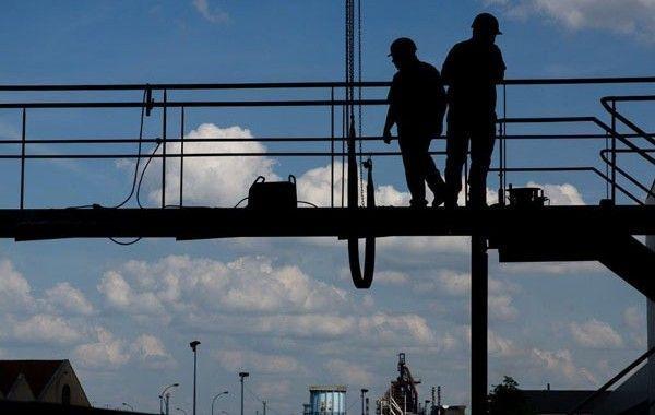 Irregularidades en el 60% de las obras de construcción